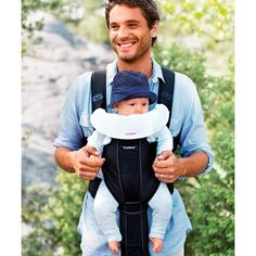 64c8e4c120b Bib for BabyBjorn Carrier - The BABYBJRN Bib for Baby Carrier is essential  for saving time
