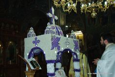 5 Orthodox Easter, Birthday Candles, Greek