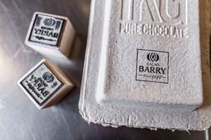 Cacao Barry. Fantastic!