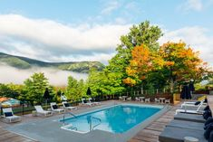 A Boutique Hotel in Hunter, upstate New York, Scribner's Catskill Lodge offers a sophisticated luxury in a serene environment. Whiskey Lounge, Dog Friendly Hotels, All Flights, Catskill Mountains, Lodge Style, Interior Design Studio, Great View, Hotel Reviews, Outdoor Pool