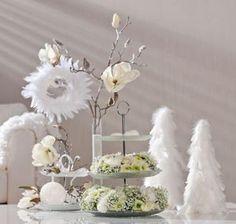 Veniec z pierok - FLORATEC - Veľkoobchod - aranžérske, floristické potreby, dekoračné predmety!