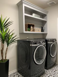 Don't Forget to Stage the Laundry Room. Home Staging Companies, Laundry Room, Repurposed, Stage, Forget, Home Appliances, Simple, Ideas, House Appliances