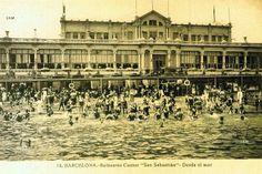Balneario Casino San Sebastián