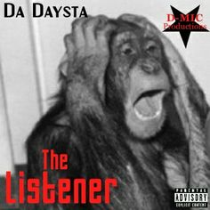 Studio album from UK Hip-Hop underground mainstay Daysta