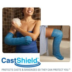 How To Keep Your Arm Cast Dry In The Shower: Life With A Cast (Broken Arm)  Episode 6   YouTube | Kienbocks | Pinterest | Arm Cast, Discos And Tutorials
