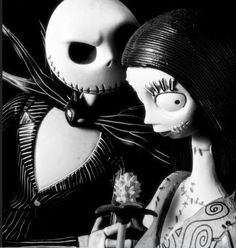 The Nightmare Before Christmas by Tim Burton Tim Burton Style, Tim Burton Art, Jack Et Sally, Dark Side, Creepy, Scary, Jack The Pumpkin King, Nightmare Before Christmas Decorations, Rock Poster