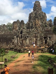 Indescribably Beautiful! Cambodia is Gorgeous