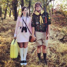 Halloween Costumes, Halloween, costumes, adult halloween costumes, couples halloween costumes, dress-up, moonrise kingdom, moonrise kingdom costume