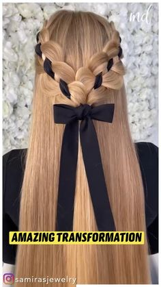 Little Girl Hairstyles, Up Hairstyles, Pretty Hairstyles, Braided Hairstyles, Curly Hair Styles, Natural Hair Styles, Hair Upstyles, Hair Videos, Hair Looks