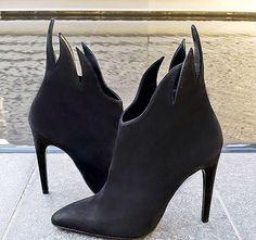Bottega Venetta boots