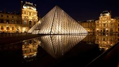 VisittheLouvre Museum