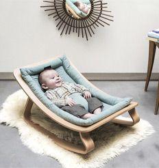 Commode design, original et écologique. Kalon Studios conçoit du mobilier enfant moderne et durable.