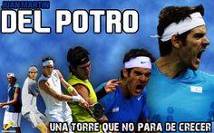 Del Potro!!