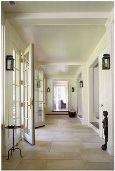 Limestone Flooring Inspiration