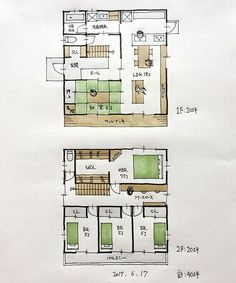 『40坪の間取り』 ・ 床の間付き和室6帖がある5LDKの間取り。 ・ 実際の設計では床の間ではなく「将来的に仏間に使えるスペースが欲しい」という要望が多いです。 ・ #間取り#間取り力 #間取り集 #間取り図 #間取り相談 #間取り図大好き #マイホーム計画#マイホーム計画三重 #マイホーム計画開始 #住まい#住まいの設計 #三重の家 #三重の住宅 #三重の間取り #三重の建築家 #三重の設計事務所 #5ldkの間取り #40坪の間取り#和室のある間取り - atelierorb