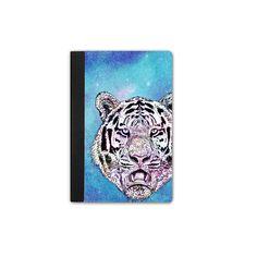 iPad Mini Galaxy Tiger Blue - iPad Mini Tablet Case Vers 1,2,3