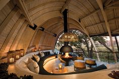 seriously...god ...wow. soho farmhouse cabin - Google Search