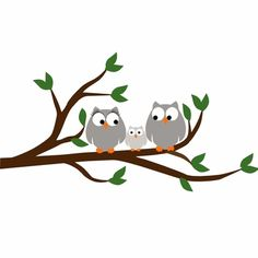 Elephants on the Wall Bugs & Flowers Owl Always Love You DIY Paint by Number Wall Murals FREE SHIPPING