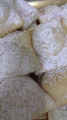 CARNEVALE: I ravioli fritti di Francesca Maccioni