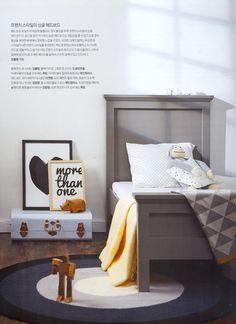 Single / Kids room