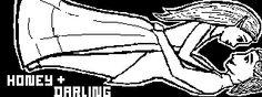 Miiverse - Legend of Zelda - Honey & Darling