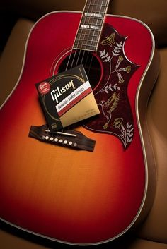 Introducing the Gibson Coated Phosphor Bronze Acoustic Guitar Strings – Acoustic guitars