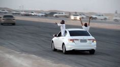 Amazing crazy Saudi Drift 2013 new best video(no limits)