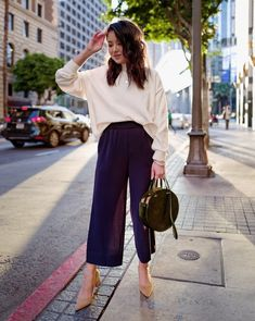 Shop the Look from thefancypantsreport - ShopStyle