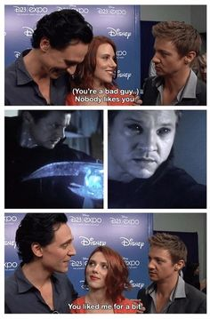 Hawkeye Problems