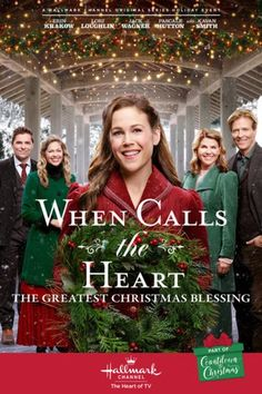 When Calls The Heart Christmas Spcial 2020 16 Best Tv Series Shows images | Tv series, Tv, Movie tv