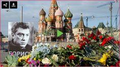 Rusia arresta a dos sospechosos del asesinato del opositor Borís Nemtsov