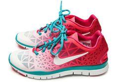 "Nike WMNS Free TR Fit 3 ""Nagoya Women's Marathon 2013″   FreshnessMag.com"