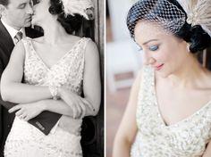 lahni + franky | long beach wedding » BrittRene Photo
