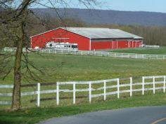 ABC Farm in Mechanicsburg, Pennsylvania