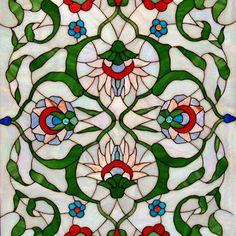 Vitray Sanatı | Turkish design
