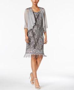 Fashions Womens Long Braid Bead Nk Cascade Ruffle DRS S.L
