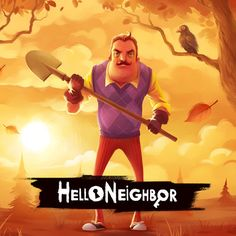 Hello Neighbor Free Download Cracked Games Org