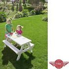 Collapsible Picnic Table,Outdoor Indoor Lawn Garden Yard,Portable Folding