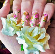 #rose #womensday #naistenpäivä #nails #nail #art #nailart #beige #nude #pink #fashion #beauty