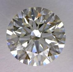 0.78-Carat Round Cut Diamond    This Excellent-cut I-color, and VS1-clarity diamond comes accompanied by a diamond grading report from GIA   $3022.11