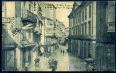 Teatro Rosalia de Castro  (A Coruña)
