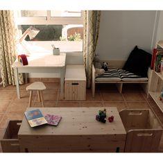 Dream Rooms - Montessori Pack com pegas