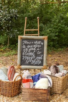 Vibrant and Eclectic Boho Fall Wedding Inspiration