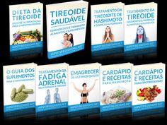 Dieta Low Carb, Hipotireoidismo, Hashimoto e Fadiga Adrenal Fadiga Adrenal, Low Carb, Favorite Recipes, Personal Care, Sweet, Symptoms Of Underactive Thyroid, Autoimmune Disease, Thyroid Diet, Paleo Recipes