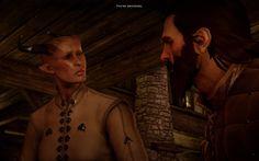 Just tell me.. by Ragnarok6664 on DeviantArt
