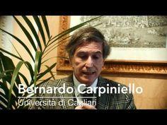 CONVEGNO IL TRATTAMENTO DELLE DEPRESSIONI: Bernardo Carpiniello, Stigma ...