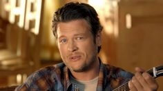 """Blake Shelton - Honey Bee (Official Video) - possible song for after the """"I now pronounce you husband and wife"""" :)"""
