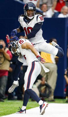 NFL fines Texans' DeAndre Hopkins for wearing Yeezy cleats