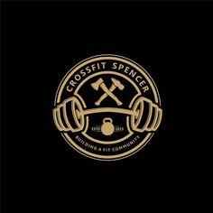 Complete Guide to Fitness(GYM) Branding and Marketing Crossfit Logo, Gym Logo, Fitness Logo, Logo Design Services, Custom Logo Design, Graphic Design, Logo Inspiration, Sports Logo, Sports Brands