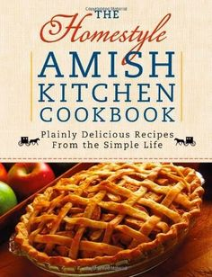 The Homestyle Amish Kitchen #Cookbook by Georgia Varozza  http://www.faithfulreads.com/2014/09/saturdays-christian-kindle-books-early.html
